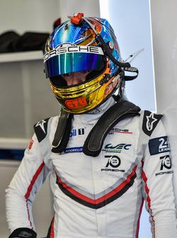 Свен Мюллер, Porsche GT Team