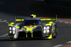 Оливер Уэбб, Доминик Крайхаймер, Том Дильман, ByKolles Racing Team, ENSO CLM P1/01 (№4)