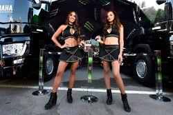 Monster Girls