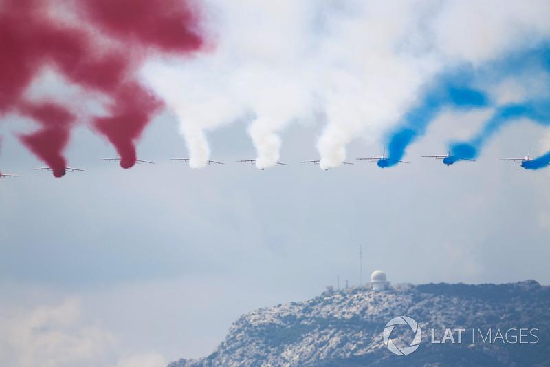 La fuera aérea francesa