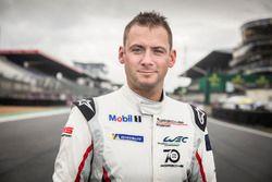 Nick Tandy, Porsche GT Team
