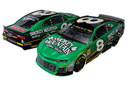 Daniel Hemric, Richard Childress Racing Smokey Mountain Herbal Snuff Chevrolet Camaro