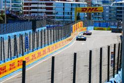 Tom Blomqvist, Andretti Formula E Team, Alex Lynn, DS Virgin Racing