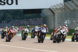 Michael van der Mark, Pata Yamaha, Loris Baz, Althea Racing
