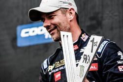 Winnaar Sébastien Loeb, Team Peugeot Total