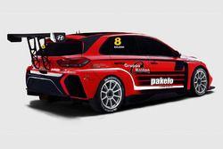 Nicola Baldan, Hyundai i30 N TCR, Pit Lane Competizioni