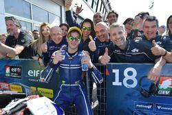 Il vincitore Nicholas Spinelli, Gresini Racing Junior Team