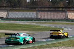 Nico Müller, Audi Sport Team Abt Sportsline, Audi RS 5 DTM, Augusto Farfus, BMW Team RMG, BMW M4 DTM