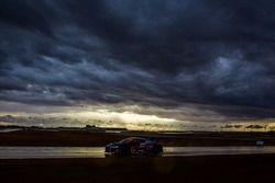 #1 Valvoline Audi R8 LMS: Geoff Emery, Garth Tande