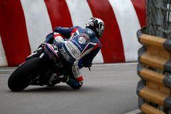 Алессандро Полита, Penz13 BMW Motorrad Motorsport, BMW HP4