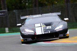 #178 Antonelli Motorsport : Corey Lewis, JC Perez