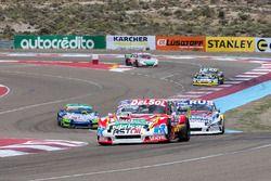 Juan Pablo Gianini, JPG Racing Ford, Gabriel Ponce de Leon, Ponce de Leon Competicion Ford, Nicolas