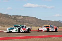 Carlos Okulovich, Maquin Parts Racing Torino, Sergio Alaux, Donto Racing Chevrolet