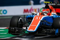 Esteban Ocon, Manor MRT05