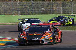 #2 Leipert Motorsport: Jan Kisiel, Morgan Haber