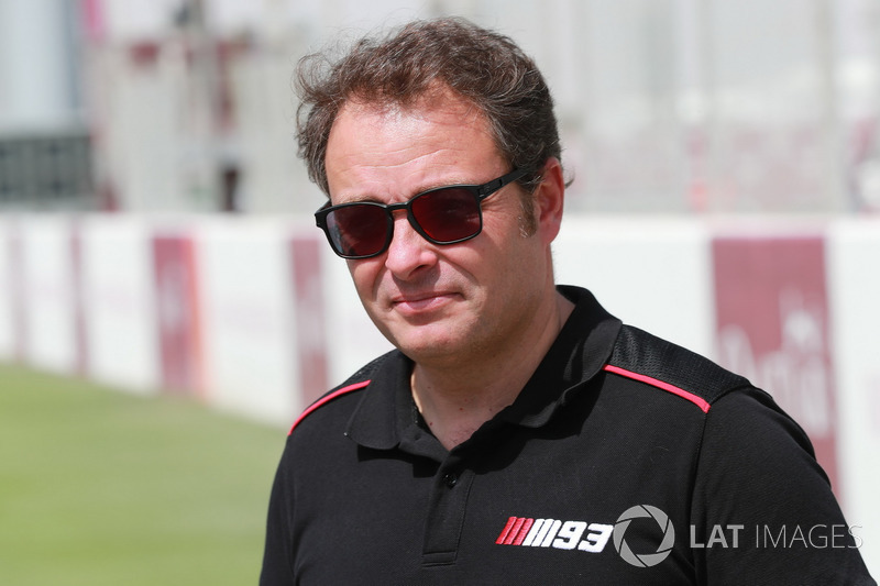 Emilio Alzamora