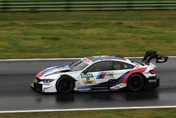 Марко Виттман, BMW M4 DTM, BMW Team RMG