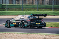 Гэри Паффет, Mercedes-AMG C63 DTM, Mercedes-AMG Team HWA