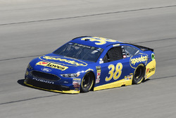 David Ragan, Front Row Motorsports, Ford Fusion Speedco