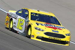 Ryan Blaney, Team Penske, Ford Fusion Menards / Pennzoil
