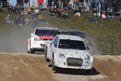 Andreas Bakkerud, Team EKS RX
