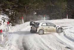 Ott Tänak, Martin Järveoja, Toyota Yaris WRC Plus, Toyota Racing