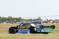 Julian Santero, Dole Racing Torino