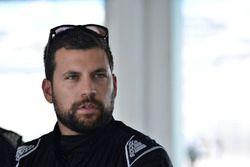 Bryan Ortiz de TLM Racing