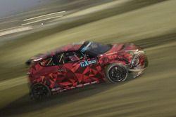 Esibizione FIA Euro Rallycross