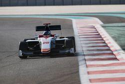 Луи Гашо, Campos Racing