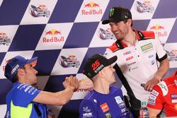 Alex Rins, Team Suzuki MotoGP, Cal Crutchlow, Team LCR Honda
