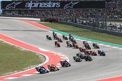 Andrea Iannone, Team Suzuki MotoGP al comando