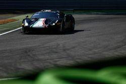 #53 AF Corse Ferrari 488 GT3: Niek Hommerson, Louis Machiels, Andrea Bertolini