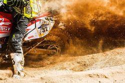 #32 Honda: Agazzi Simone
