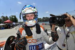 #54 CORE autosport ORECA LMP2, P: Colin Braun captures pole