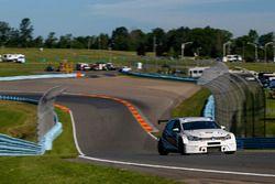 #31 Rumcastle LLC, Volkswagen Golf GTI TCR, TCR: Tanner Rumburg, Luke Rumburg, Bryan Ortiz