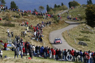 Rally di Francia