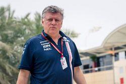 Otmar Szafnauer, Force India