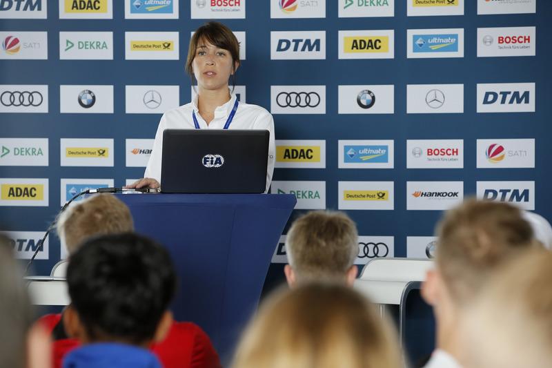 FIA'nın anti doping programı, FIA Formula 3 European Championship
