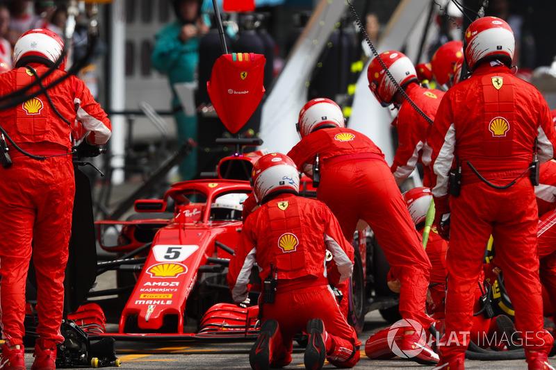 3º Ferrari (2:09)
