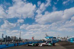 Lucas di Grassi, Audi Sport ABT Schaeffler, Daniel Abt, Audi Sport ABT Schaeffler