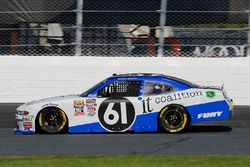 Kaz Grala, Fury Race Cars LLC, Ford Mustang IT Coalition/15-40.org