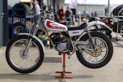 Classic Yamaha