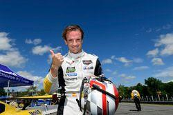 #3 Corvette Racing Chevrolet Corvette C7.R, GTLM: Antonio Garcia wins GTLM pole.