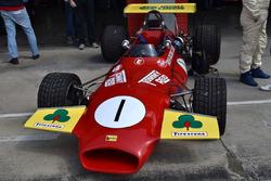 F1 historique