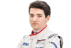 Enzo Samon, ALR Team Partrax