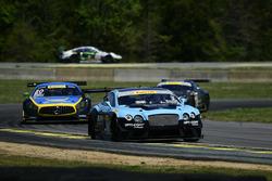 #3 Epic Motorsports BMW M4 GT4: Randy Mueller, Michael Camus
