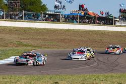 Christian Ledesma, Las Toscas Racing Chevrolet, Gabriel Ponce de Leon, Ponce de Leon Competicion For