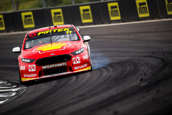 Scott McLaughlin, Team Penske Ford
