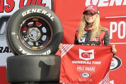 Pole: Natalie Decker